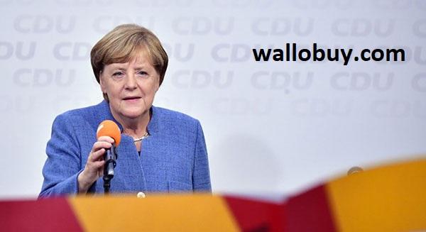 รัฐมนตรีเยอรมนี