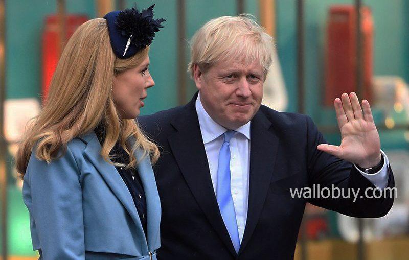 รัฐมนตรีอังกฤษ