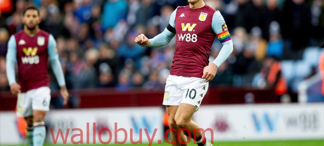 Jack Grealish ต้องการการปรับปรุงหากจะอยู่ทีม Aston Villa