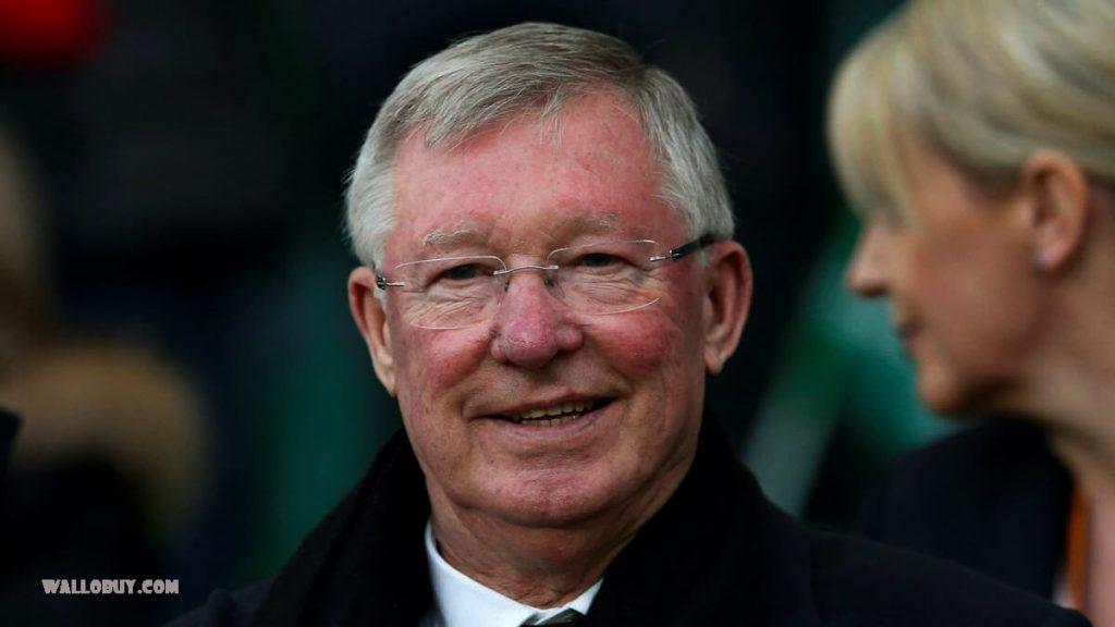 Ferguson ยกย่อง Solskjaer เซอร์อเล็กซ์เฟอร์กูสันยกย่องงานที่ทำโดย Ole Gunnar Solskjaer หัวหน้าทีมแมนเชสเตอร์ยูไนเต็ดและยืนยันว่าอดีตผู้เล่น