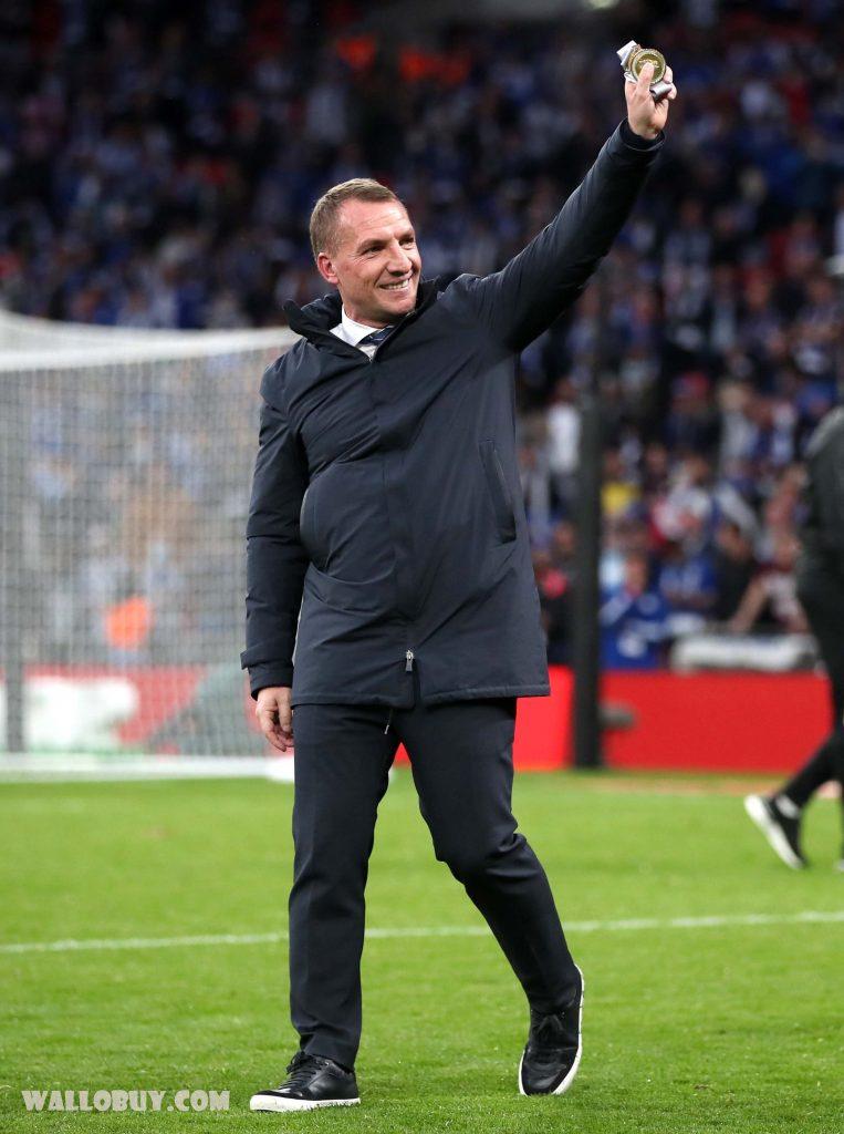 Rodgers นำ Patson Daka มาที่ Leicester กองหน้าวัย 22 ปีรายนี้จะเข้าร่วมทีมจิ้งจอกสยามด้วยสัญญา 5 ปี โดยขึ้นอยู่กับพรีเมียร์ลีกและการเจรจา