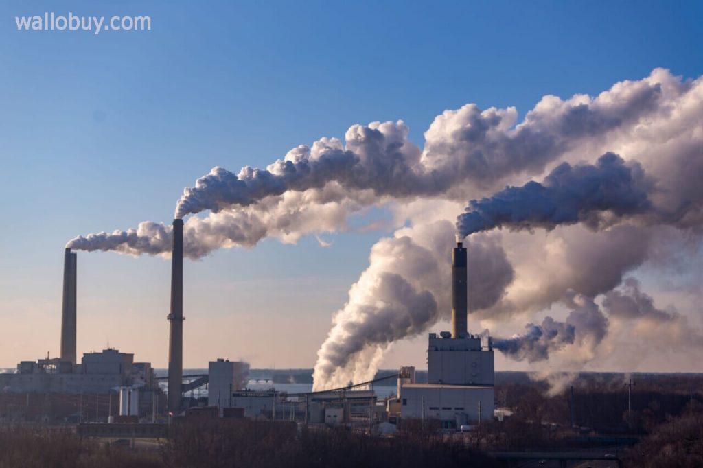 สภาพภูมิอากาศ ของจีนทำไมมีความสำคัญต่อพวกเราการปล่อยคาร์บอนของจีนนั้นกว้างใหญ่และกำลังเติบโต แคระแกร็นจากประเทศอื่นๆ ผู้เชี่ยวชาญต่างเห็น