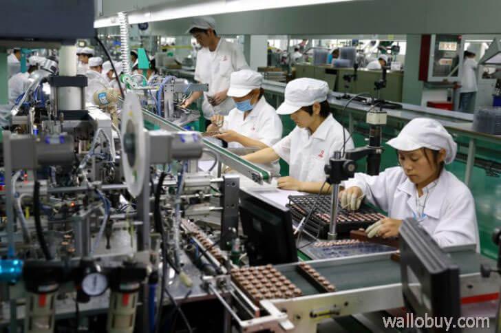 หุ้นยักษ์ใหญ่ ด้านอสังหาริมทรัพย์ของจีนตกต่ำ หุ้นของบริษัท Evergrande ยักษ์ใหญ่ด้านอสังหาริมทรัพย์ของจีนที่มีหนี้สินล้นพ้นตัวร่วงลงหลังจากระบุ