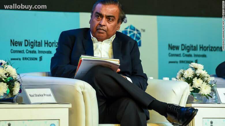 Mukesh Ambani เปิดตัว 7-Eleven ในอินเดีย บริษัทที่เศรษฐีที่สุดในเอเชียเป็นเจ้าของ เตรียมเปิดร้านสะดวกซื้อ 7-Eleven ทั่วประเทศอินเดีย